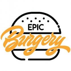 Epic Burgery logo