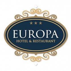 Restaurant Europa logo