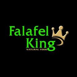 Falafel King Centru logo