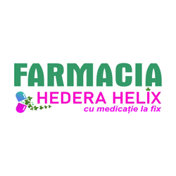 Farmacia Hedera Helix logo