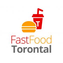 Fast Food Torontal logo