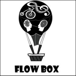 Flow Box logo