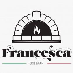 Pizzeria Francesca logo