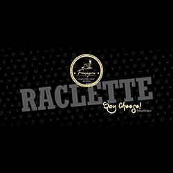 Raclette Caravane logo