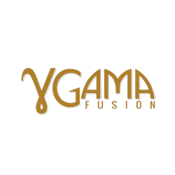 Gama Fusion logo