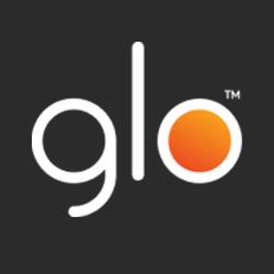Glo BRĂILA logo