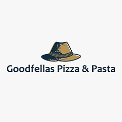 Goodfellas Pizza & Pasta  logo