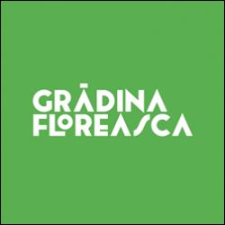 Gradina Floreasca logo