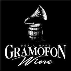 Gramofon Wine - Victoriei logo