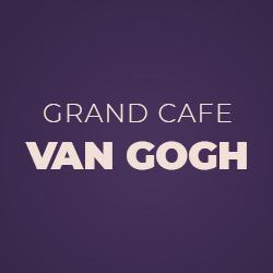 Grand Café Van Gogh logo