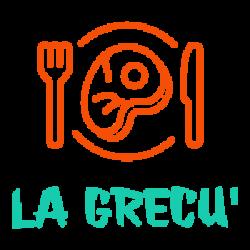 La Grecu logo