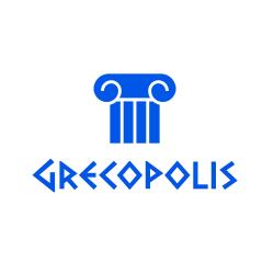 Grecopolis logo