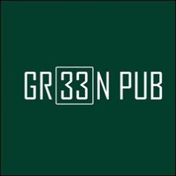 Green Pub logo
