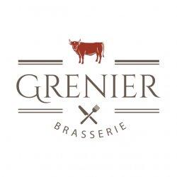 Restaurant Grenier Brasserie logo