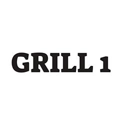 Grill 1 logo