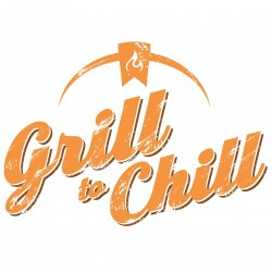 Grill to Chill logo