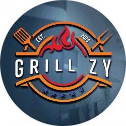 Grill Zy logo