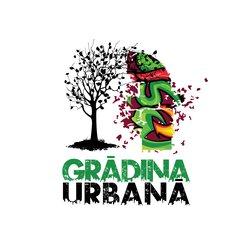 Gradina Urbana logo