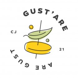 Gust'ARE logo