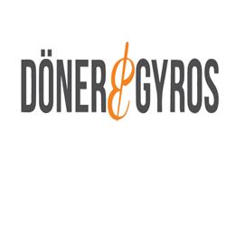 Gyros & Doner logo
