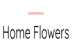 Home Flowers- Floraria Noblesse logo