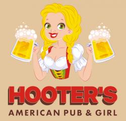 Hooter`s Pub logo