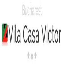 Restaurant Casa Victor logo