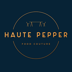 Haute Pepper logo