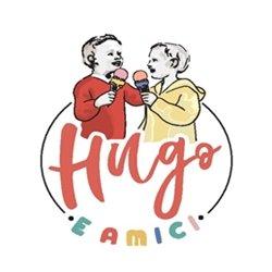 Gelateria Hugo e Amici logo