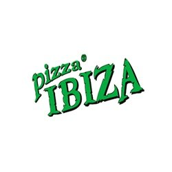 Pizza Ibiza logo
