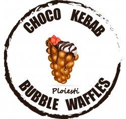 Choco Kebab & Bubble Waffles Ploiesti logo