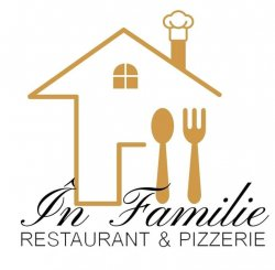 In Familie logo
