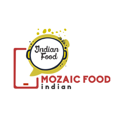 Mozaic Indian Food logo