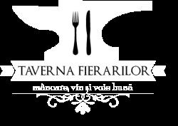 Taverna Fierarilor (Grigorescu) logo