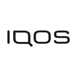 IQOS & Heets Arad logo