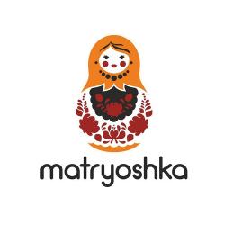 Matryoshka Palas logo