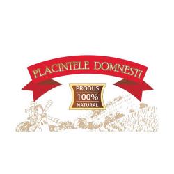 Plăcintele Domnești logo