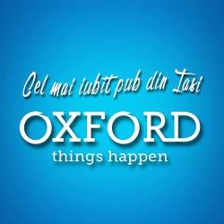 Oxford Pub logo