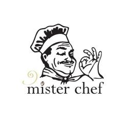 Mister Chef logo