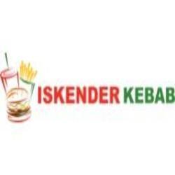Iskender Kebab logo