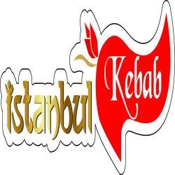 Istanbul Kebab Botosani logo
