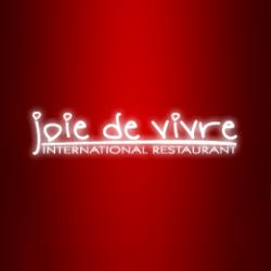 Joie de Vivre logo