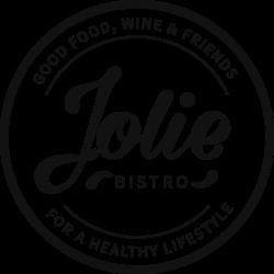 Jolie Bistro Breakfast logo