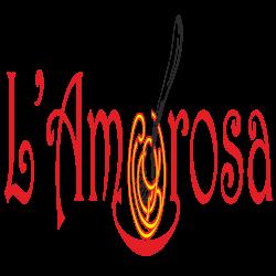 Terasa L`Amorosa Pizzeria Bistrot logo