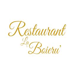 La Boieru` Targu Jiu logo