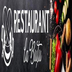 Restaurant La Butu logo