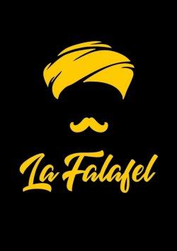 La Falafel logo