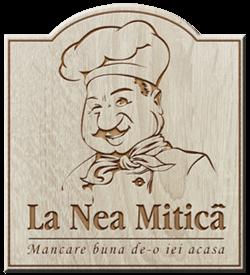 La Nea Mitica logo