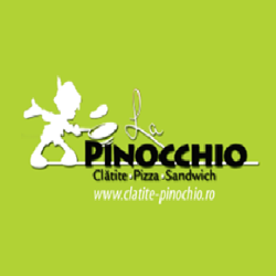 La Pinocchio Unirii logo