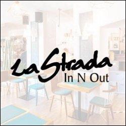 La Strada In N Out logo